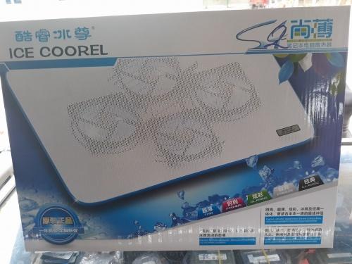 Đế Tản Nhiệt ICE COOREL S2 Chính Hãng