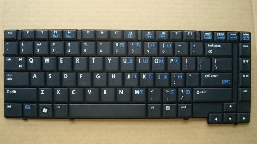 BÀN PHÍM HP 6510B GIÁ RẺ