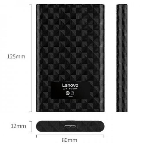 Box Ổ Cứng Lenovo S02