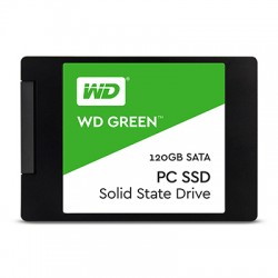 Ổ Cứng SSD 120G WD Green