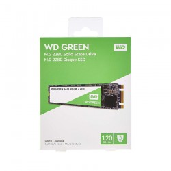 Ổ Cứng SSD M2 120g WD Green