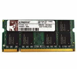Ram Laptop DDR2 2G Kingstone